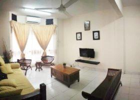 qasidah apartment 2